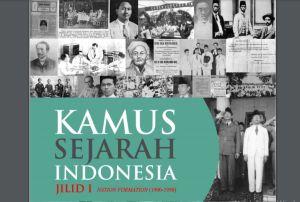 Nama Tokoh KH Hasyim Asy'ari Hilang di Kamus Sejarah RI, Ini Penjelasan Penyunting