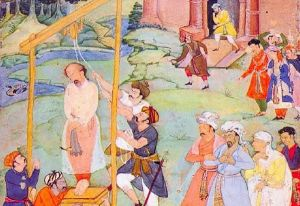 Kisah Penangkapan dan Eksekusi Al-Hallaj yang Sangat Menyentuh
