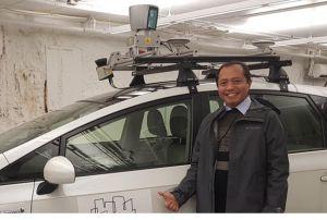 ITS Peringkat Pertama di Indonesia Bidang Computer Science versi SIR