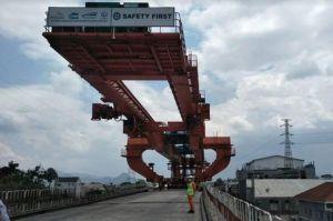 Proyek Kereta Cepat Rampung, Pj Bupati Bandung: TOD Tegalluar Butuh Payung Hukum