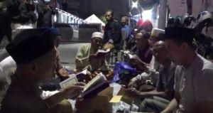 Berda Asmara, Istri Serda Guntur Gelar Doa Bersama untuk Suami dan Kru Kapal Selam