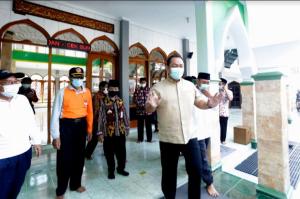 Wali Kota Semarang Larang Warga Bepergian, Pendatang Wajib Karantina