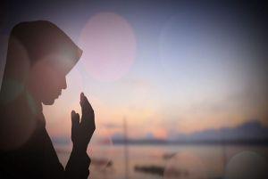 Doa Agar Bisa Menahan Amarah Selama Berpuasa