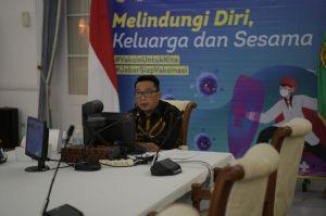 Antisipasi Pemudik Lolos Penyekatan, Ridwan Kamil: Jabar Siapkan 2.500 Ruang Isolasi