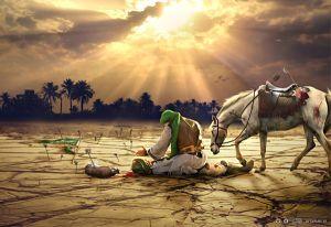 Hudzaifah ibnul Yaman: Jago Membaca Tabiat dan Airmuka Seseorang