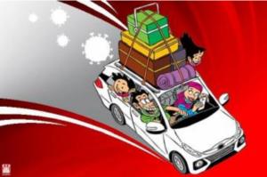 Jika Pemudik Lolos Masuk Bandung, Sudah Disiapkan Ruang Isolasi di Sejumlah Kecamatan