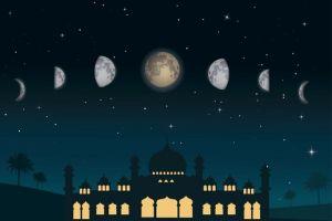 Inilah Asal Mula Perayaan Idul Fitri