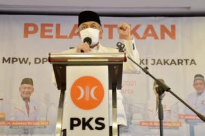 Presiden PKS Berharap Puasa Ramadhan Ini Berdampak Positif untuk Bangsa