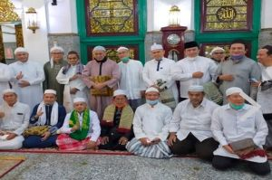Warga Palembang Ngotot Gelar Salat Idul Fitri, Pengurus Masjid Agung Tak Bisa Menolak