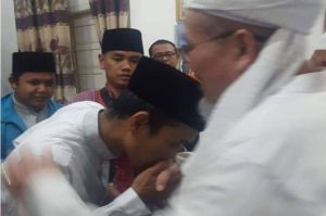 Ustaz Tengku Wafat, UAS: Makin Sunyi Jalan Ini Kurasa