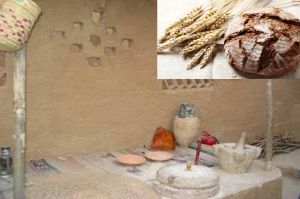 Kisah Keluarga Rasulullah Makan Gandum Basi di Hari Idul Fitri
