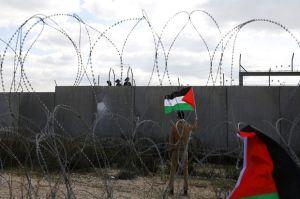 Forum Masjid dan MUI Tangsel Serukan Salat Ied Pakai Qunut dan Atribut Palestina