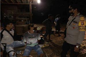 Pemuda Pengangguran di Gunungmas Bantai Lansia Saat Kepergok Mencuri di Hari Lebaran