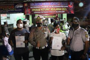 Mulai 18 Mei, Masuk ke Aceh Wajib Bawa Surat Keterangan Bebas COVID-19