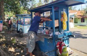 Objek Wisata di Pangandaran Ditutup, Pelaku Usaha Hanya Bisa Elus Dada