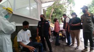 1.000 Wisatawan Dirapid Test, Dinkes Bandung Sempat Temukan Dua Positif COVID-19