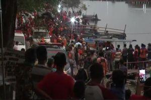 3 Korban di Waduk Kedung Ombo Belum Ditemukan, Pencarian Dilanjutkan Minggu Pagi