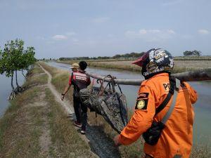 3 Hari Hilang di Laut, Pemancing di Cirebon Ditemukan Tewas