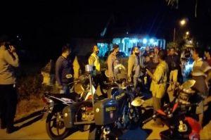 Bentrok Antar Perguruan Silat Pecah di Mojokerto, Dua Orang Terluka