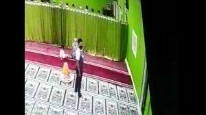 Bejat dan Nekat, Pria di Pangkalpinang Lecehkan Bocah Perempuan Saat Salat di Masjid