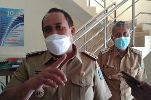 Penurunan Kasus COVID-19 di Pangandaran jadi Penunjang Objek Wisata Tetap Dibuka
