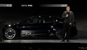 Klaim Bombastis Elon Musk di Peluncuran Tesla Model S Plaid