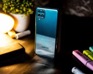 Review Samsung Galaxy M62, Baterai Gede dengan Racikan yang Lezat