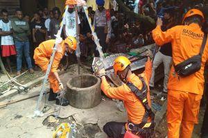 Nelayan di Kota Sorong Papua Barat Ditemukan Tewas di Dalam Sumur