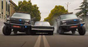Mobil Magnet di Fast and Furious 9 Dikritik karena Langgar Teori Fisika