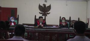 3 Terdakwa Pemilik 47,80Kg Sabu Divonis Mati di Deliserdang