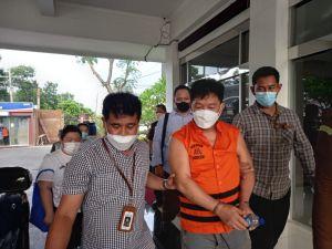 6 Tahun Buron, Pemalsu Surat Tanah di Medan Akhirnya Diciduk di Persembuyiaannya