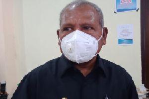 Bupati Jayapura Bantah Pernyataan Soal Temuan Penggunaan Dana Hibah Banjir
