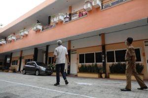 Pasien COVID-19 di Pati Ngaku Nyaman di Hotel, Makan Enak Tidur Pulas