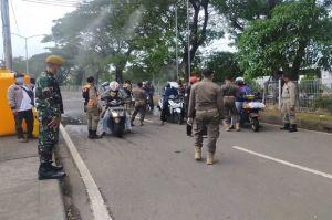 Penularan COVID-19 Kian Masif, Penyekatan di Jembatan Suramadu Jadi 2 Arah