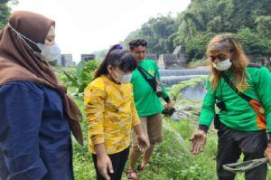Jaga Alam, Bantaran Sungai Pabelan Magelang Dihijaukan FMMH