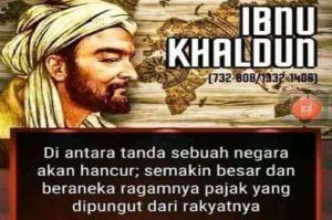 Islam Membangun Negara Tanpa Pajak dan Utang (3/Tamat)