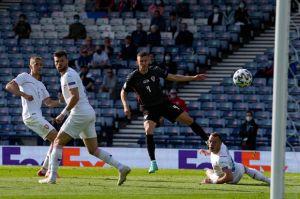 Hasil Piala Eropa 200: Kroasia Cuma Pungut Satu Poin Lawan Republik Ceko