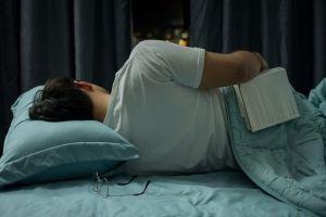 Tidurpun Bisa Mendatangkan Ganjaran Pahala Asal Tahu Caranya