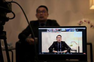 Buka Latihan Kepemimpinan ASN, Ridwan Kamil: Pemimpin Harus Bijak