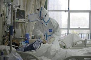 Gawat! BOR Ruang Isolasi Rumah Sakit di Jateng Nyaris Penuh