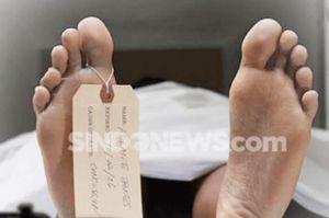 Menantang Maut, Tidur di Atas Rel Kereta Pemuda di Sleman Tewas Tertabrak