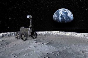 Turki Berambisi Jelajahi Bulan, Uji Coba Roket Mulai 2023