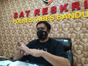 Polisi Telusuri Dugaan Penistaan Agama Pimpinan Markas Diduga Aliran Sesat di Bandung