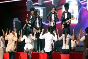 KPK Panggil Gitaris Band The Changcuters Terkait Korupsi Bupati Bandung Barat