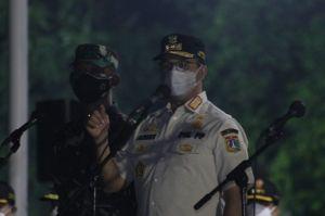 Anies: Alarm Tanda Bahaya Dibunyikan, Jakarta Butuh Perhatian Ekstra