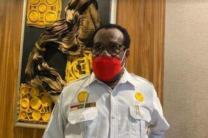 Jabat Plh Gubernur Papua, Sekda Flassy Genjot Penyerapan Anggaran 2021