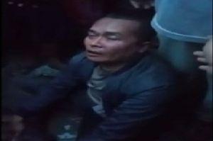 Terlibat Begal, Oknum Polisi Nyaris Tewas Dihajar Massa di Deliserdang