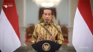 Jokowi: Ada Kemungkinan Muncul Varian Covid-19 Lain yang Lebih Menular