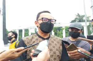 99 Warga Kota Bogor Isolasi Mandiri di Rumah Meninggal Dunia, Ini Kata Bima Arya