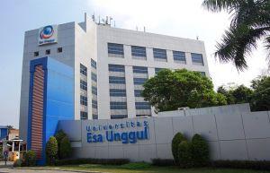 64 Mahasiswa Universitas Esa Unggul Lolos Kampus Mengajar Kemendikbudristek